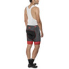 PEARL iZUMi Elite Pursuit LTD Bib Shorts Men chain rogue red/ port